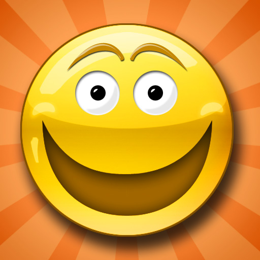 iAmHappy app icon