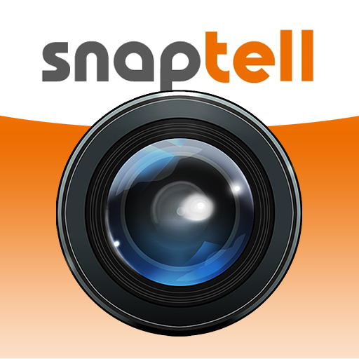 SnapTell app icon