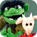 Three Billy Goats Gruff Puppet Show Presented by Puppet Art Theater Co