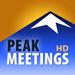 Peak Meetings HD (better, faster meetings)
