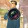 孤独のカメラ-人気マンガ「孤独のグルメ」の世界で写真が取れるカメラアプリ