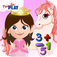 Princess Learns Preschool Math: Free Learning Activity for Kids