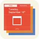WidgetCal(Notification Calendar/Reminder)